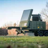 Jak działa radar warstwowej obrony przeciwrakietowej?