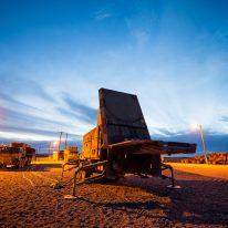 Użytkownik Patriot przyznał firmie Raytheon kontrakt o wartości ponad 600 mln USD na unowocześnienie swojego systemu obrony przeciwrakietowej