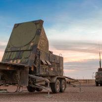 Raytheon otrzymał kontrakt na produkcję systemu Patriot dla Rumunii
