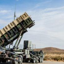 Bumar Elektronika i Raytheon podejmują współpracę w celu  opracowania nowej anteny IFF dla systemu Patriot