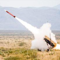 Zmodernizowany system Patriot wypada doskonale w teście PAC-3