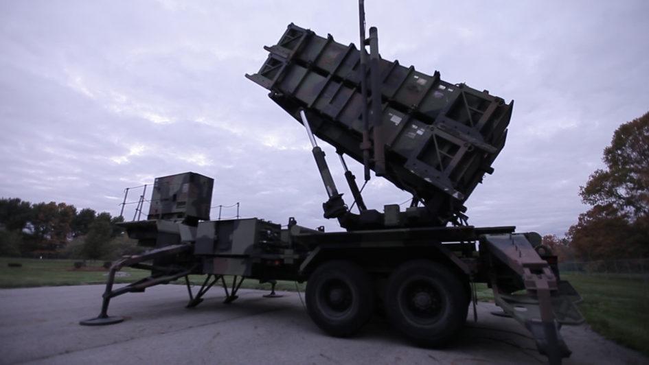 Partnerzy z całego świata inwestują 314 mln dolarów w zintegrowany system obrony przeciwlotniczej i przeciwrakietowej Patriot