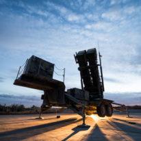 Stany Zjednoczone i partnerzy programu Patriot w ciągu pięciu lat zainwestują 2,3 mld USD  w zintegrowany system obrony przeciwlotniczej  i przeciwrakietowej Patriot