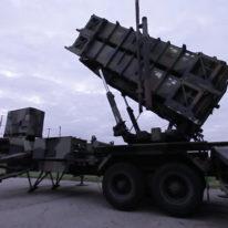 Raytheon Anschütz zwiększa obecność w Niemczech w ramach modernizacji obrony przeciwlotniczej i przeciwrakietowej