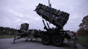 Andover Patriot Launcher