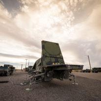Próby w locie dowodzą, że rakiety balistyczne nie stanowią wyzwania dla ostatniej modernizacji systemu Patriot