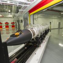 Udane testy pocisków SM-3 ze wsparciem radaru AN/TPY-2
