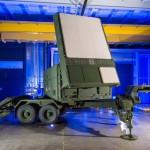 Raytheon Patriot Radar 360