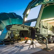 Nowy radar Raytheona zapewnia niezawodność  i pole widzenia 360 stopni