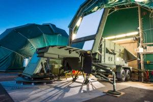 Nowy radar 360 stopni