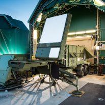 Radar AESA o polu widzenia 360 stopni osiągnął pułap 3000 godzin eksploatacji