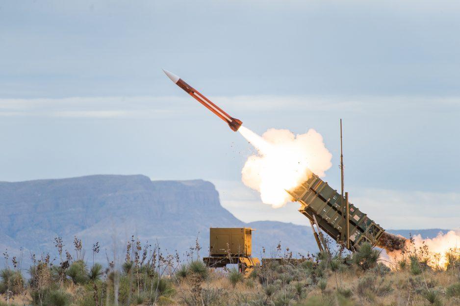 Rumunia kupi dodatkowe pociski przechwytujące systemu obrony przeciwlotniczej i przeciwrakietowej Patriot