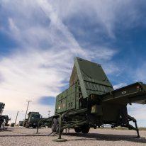 System przeciwlotniczy i przeciwrakietowy Patriot™ otrzymuje nowy interfejs rodem z gier komputerowych