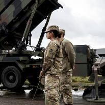Szwecja podpisała zrządem USA umowę wsprawie zakupu systemu przeciwlotniczego iprzeciwrakietowego Patriot