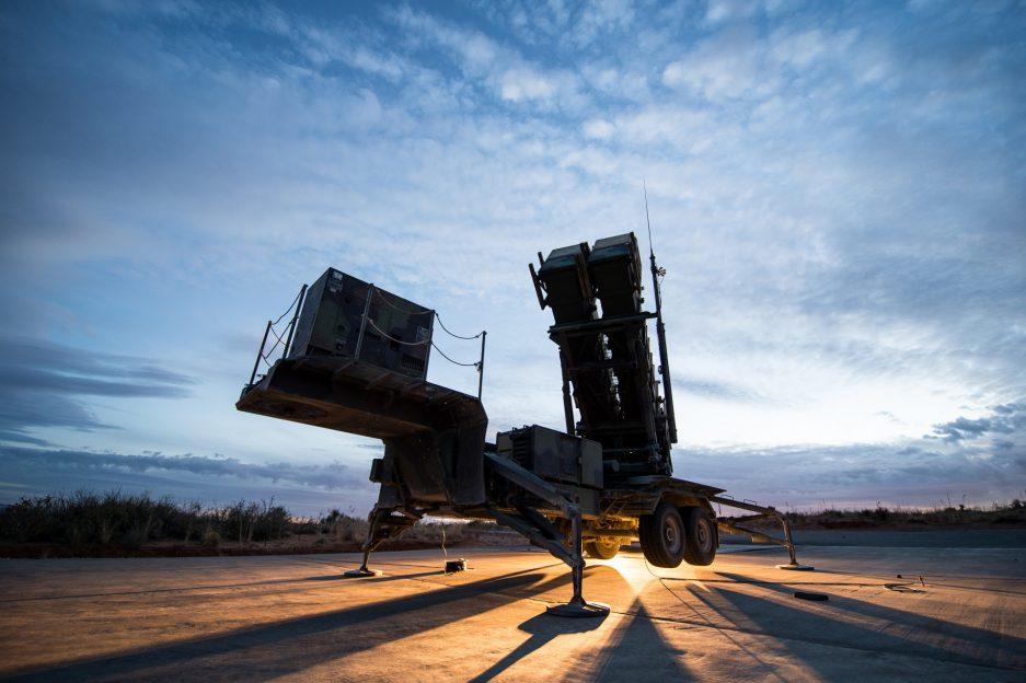 Rumunia kupuje kolejne systemy przeciwlotnicze i przeciwrakietowe Patriot
