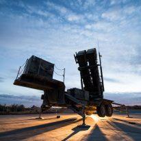 Raytheon przyznał spółce Huta Stalowa Wola S.A.  kontrakt na opracowanie planów produkcji dla wyrzutni systemu Patriot