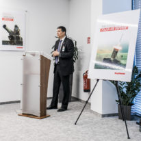 Raytheon umacnia obecność w Polsce