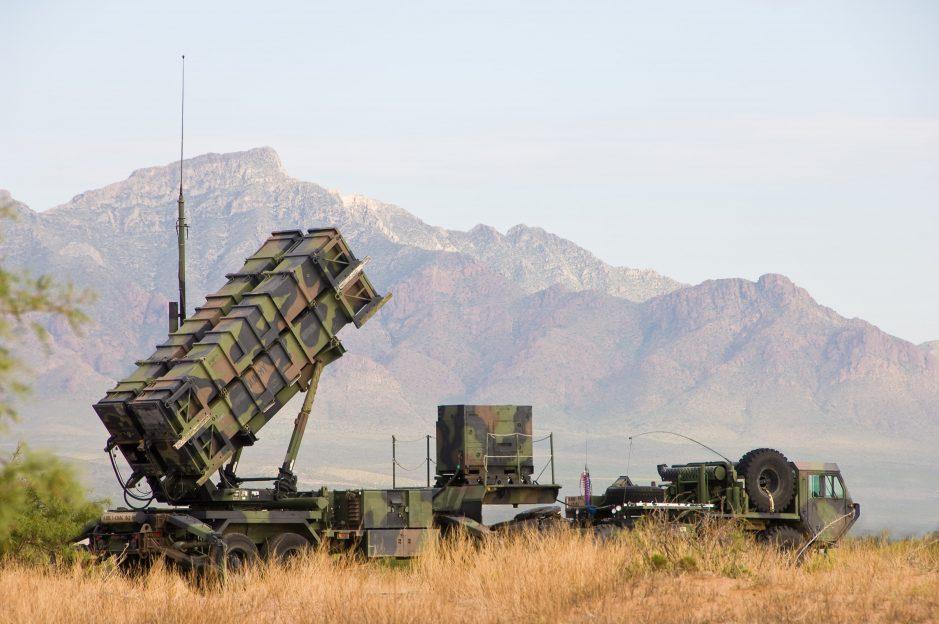 """Polskie zakłady WZŁ-1 zapewnią wsparcie dla Raytheon Missiles & Defense i programu """"Wisła"""""""