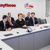 Nie tylko Patriot – korporacja Raytheon Technologies w Polsce