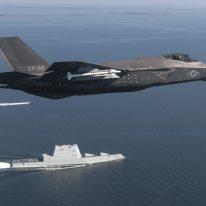 Raytheon Technologies wPolsce: tarcza, uzbrojenie F-35 iinwestycje, defence24.pl, 7.09.2021